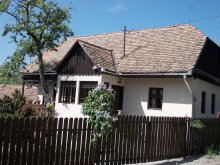 Kulcsosház Ábránfalva (Obrănești), Irénke Tájház