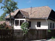 Kulcsosház Székelyszentlélek (Bisericani), Irénke Tájház