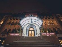 Hotel Ungureni (Dragomirești), Bulevard Hotel