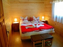 Accommodation Estelnic, Vidra Park Spa & Wellness
