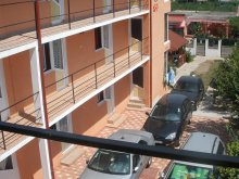 Accommodation Vama Veche, Tichet de vacanță, Dora Vila