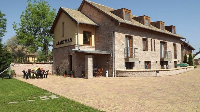 Apartment Gyulaifürdő Gyula