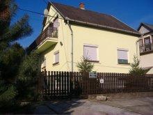 Casă de oaspeți Tiszavalk, Casa de oaspeți Elizabeth