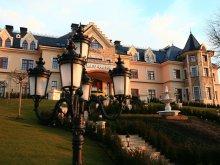 Cazare Tiszarád, Borostyán MED-Hotel