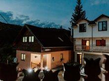 Accommodation Harghita county, Laczkó Kuckó Pension