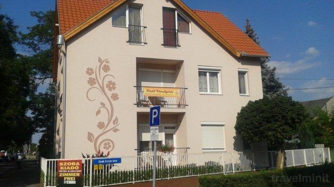 Casa de oaspeți Deák Apartman Hajdúszoboszló