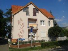 Pachet Sajóecseg, Casa de oaspeți Deák Apartman