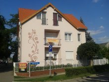 Pachet Sajókeresztúr, Casa de oaspeți Deák Apartman
