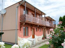 Accommodation 47.446033, 21.400371, Pinczés House