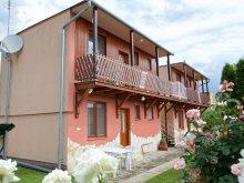 Accommodation Mezősas, Pinczés House