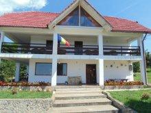 Accommodation Cetățuia (Vela), 3 Fântâni Guesthouse
