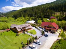 Accommodation Borsec Ski Slope, Anda Guesthouse