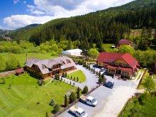 Accommodation Izvoru Muntelui, Tichet de vacanță, Anda Guesthouse