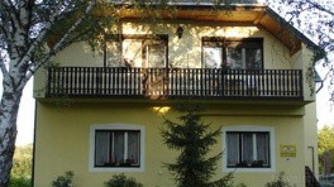 Tislerics Apartmanház Hévíz