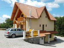 Casă de oaspeți județul Mureş, Casa Karina