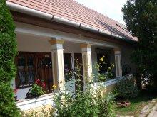 Vendégház Borsod-Abaúj-Zemplén megye, Keményffy Vendégház