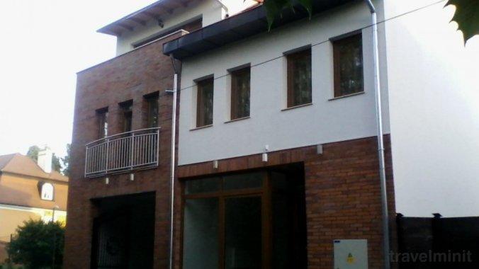 Bástya Apartment Sárvár