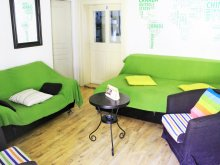 Accommodation Cotenești, Boemia Hostel