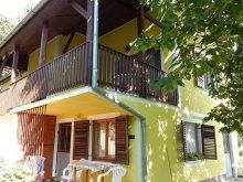 Accommodation Lake Balaton, Virágos Apartments