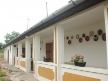 Vendégház Tokaj, Lukovics Turistaház