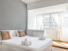 Apartman Satu Nou (Glodeanu-Siliștea), Tichet de vacanță, Balcescu Apartman