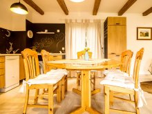 Accommodation Lacu Roșu, Szőcs-birtok Apartments