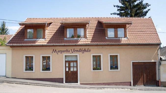 Casa de oaspeți Margaréta Eger