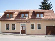 Pensiune Ságújfalu, Casa de oaspeți Margaréta