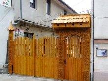 Pensiune Romhány, Casa de oaspeți Hargita