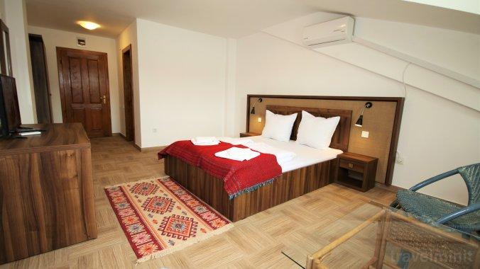 Mai Danube Guesthouse Eșelnița