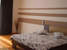 Cazare Glodu (Leordeni), Apartament Dan