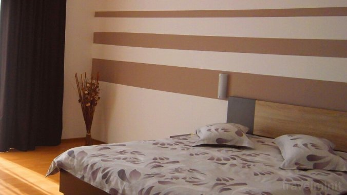 Dan Apartment Pitești
