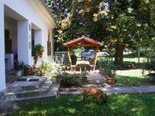 Accommodation Ordas, Kiskastély Guesthouse