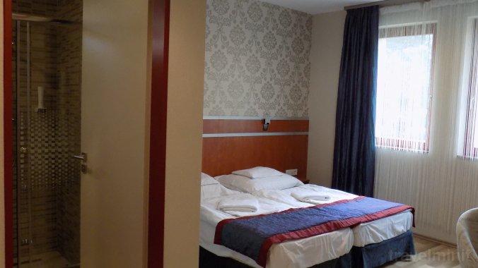 Hotel Fortuna Miskolctapolca