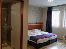 Hotel Nagyfüged, Hotel Fortuna