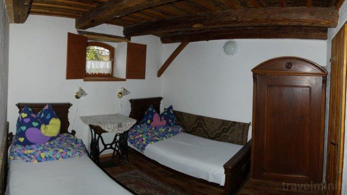 Vörösdombi Guesthouse Cserkút
