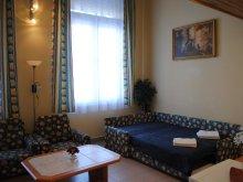 Apartment Hungary, Family Apartmanhotel