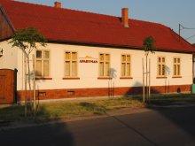 Apartament Ungaria, Apartament Méz