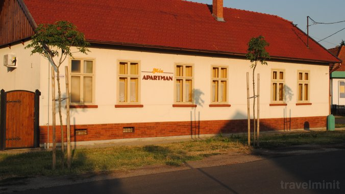 Méz Apartment Gyula