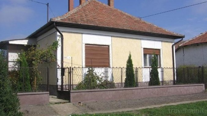Szilay Guesthouse Sarud