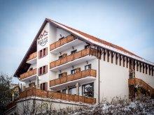 Hotel Zeteváralja (Sub Cetate), Hotel Relax