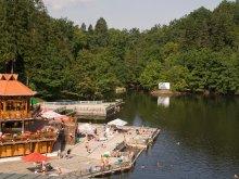 Cazare Lacul Ursu, Voucher Travelminit, Pensiunea Arinul