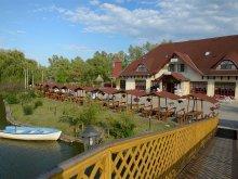 Hotel Tiszatarján, Hotel și Parc de recreere Fűzfa