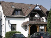 Accommodation Páka, Hotel Mini
