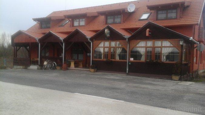 Határcsárda Guesthouse Bajánsenye
