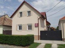 Cazare Levél, Apartament Radek
