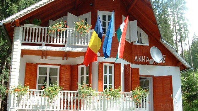 Anna-lak Kulcsosház Gyergyószentmiklós