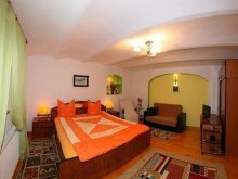 Package Ruget, Casa Ianna Apartment