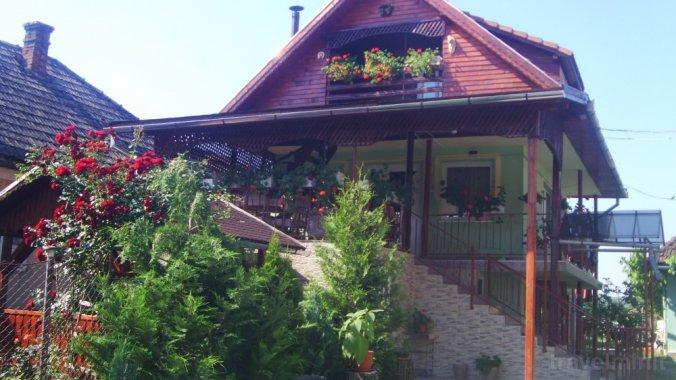 Enikő Guesthouse Coltău