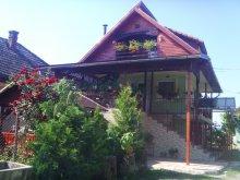 Panzió Felsöcsobanka (Ciubăncuța), Enikő Panzió